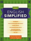 English Simplified Plus MyWritingLab with EText -- Access Card Package 13th Edition