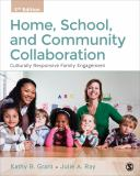 Home, School, and Community Collaboration 3rd Edition