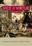 Vice and Virtue in Everyday Life 9th Edition