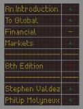 An Introduction to Global Financial Markets 8th Edition