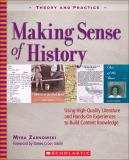 Making Sense of History 9780439667555