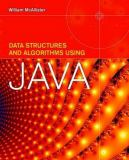 Data Structures and Algorithms Using Java 1st Edition