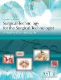 Surgical Technology for the Surgical Technologist 9781111037567