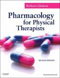 Pharmacology for Rehabilitation Professionals 2nd Edition