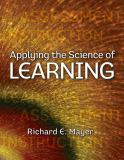 Applying the Science of Learning
