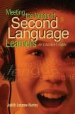 Meeting the Needs of Second Language Learners 9780871207593