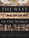 The West in the World to 1715 4th Edition