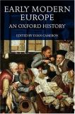 Early Modern Europe 1st Edition