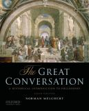 The Great Conversation 9780195397611