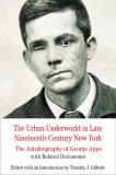 The Urban Underworld in Late Nineteenth-Century New York 9780312607623