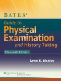 Guide to Physical Examination and History Taking 9781609137625