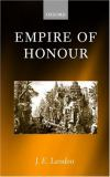 Empire of Honour 9780199247639