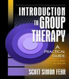 Introduction to Group Therapy 2nd Edition