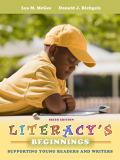 Literacy's Beginnings 6th Edition