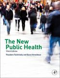 The New Public Health 3rd Edition
