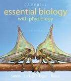 Campbell Essential Biology with Physiology 5th Edition
