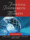 Financial Instruments and Markets 9780471737674