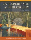 The Experience of Philosophy 6th Edition