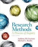 Research Methods 9780205907694