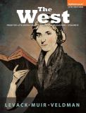 The West 4th Edition