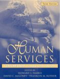 Human Services 3rd Edition