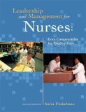 Leadership and Management for Nurses 2nd Edition