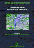 Geoinformation for European-Wide Integration 9789077017715