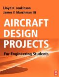 Aircraft Design Projects 9780750657723