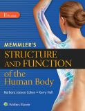 Memmler's Structure and Function of the Human Body 11th Edition