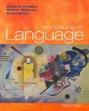 An Introduction to Language 8th Edition