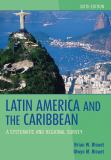 Latin America and the Caribbean 9780470387733