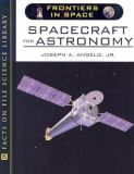 Spacecraft for Astronomy 9780816057740