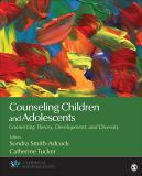 Counseling Children and Adolescents 1st Edition