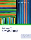 New Perspectives on Microsoft® Office 2013, Second Course 1st Edition