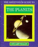 The Greenwich Guide to the Planets 9780521377768