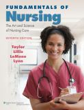 Taylor 7e Text and PrepU; Plus LWW DocuCare Package