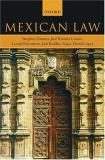 Mexican Law 9780198267775