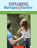 Exploring Marriages and Families 9780133807776