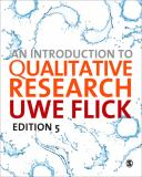 An Introduction to Qualitative Research 5th Edition