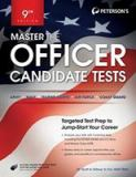 Master the Officer Candidate Tests 9th Edition