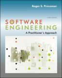 Software Engineering 9780077227807