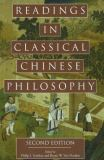 Readings in Classical Chinese Philosophy 9780872207813