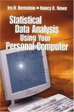 Statistical Data Analysis Using Your Personal Computer 9780761917816