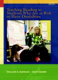 Teaching Reading to Students Who Are at Risk or Have Disabilities 2nd Edition
