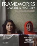 Frameworks of World History 9780199987818