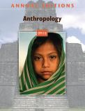 Anthropology 09/10 32nd Edition
