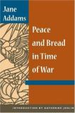 Peace and Bread in Time of War 9780252027833