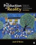 The Production of Reality 9781452217833