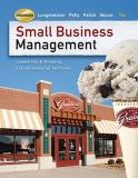 Small Business Management 9780324827835