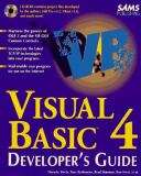 Visual Basic 4 Developer's Guide 9780672307836